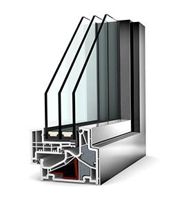 internorm fenster und t ren zum preis des letzten jahres bhm handels servicepartner f r. Black Bedroom Furniture Sets. Home Design Ideas