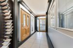Haustüren von Internorm und Topic